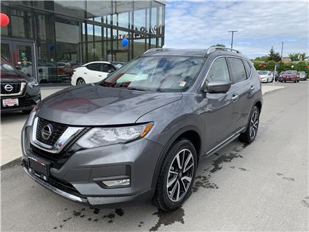 2020 Nissan Rogue SL (Stk: T20135) in Kamloops - Image 1 of 23