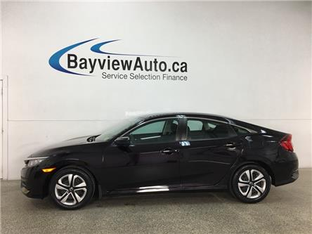 2016 Honda Civic LX (Stk: 36603J) in Belleville - Image 1 of 25