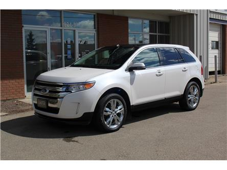 2013 Ford Edge Limited (Stk: E20136) in Saskatoon - Image 1 of 23