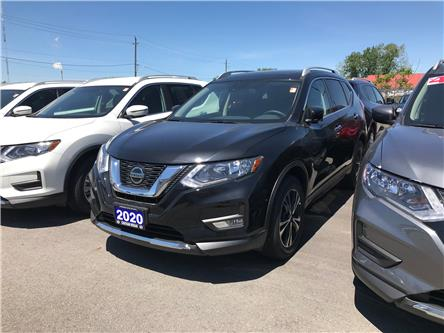 2020 Nissan Rogue SV (Stk: 2010) in Chatham - Image 1 of 5