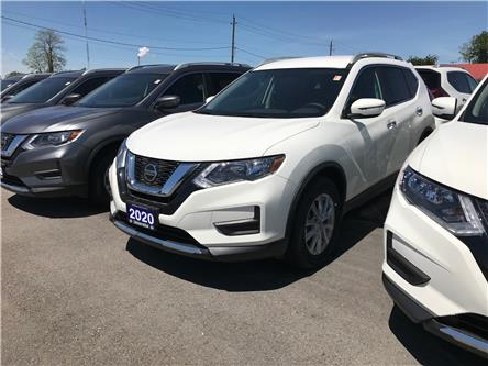 2020 Nissan Rogue S (Stk: 2041) in Chatham - Image 1 of 5