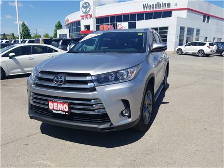 2019 Toyota Highlander Limited (Stk: 9-1291) in Etobicoke - Image 1 of 12
