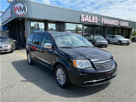 2011 Chrysler Town & Country Limited (Stk: 11-687783A) in Abbotsford - Image 1 of 17
