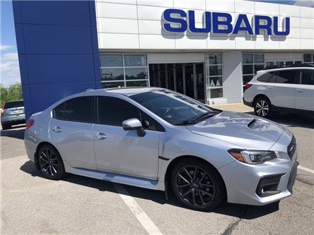 2018 Subaru WRX Sport-tech (Stk: P591) in Newmarket - Image 1 of 18