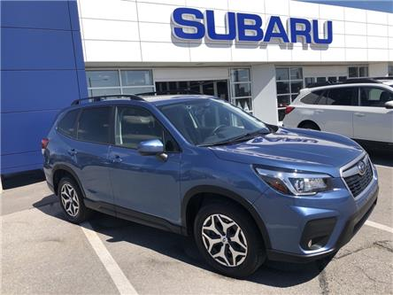 2019 Subaru Forester 2.5i Touring (Stk: P590) in Newmarket - Image 1 of 17