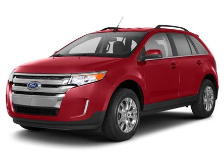 2013 Ford Edge Limited (Stk: C00014) in STETTLER - Image 1 of 7