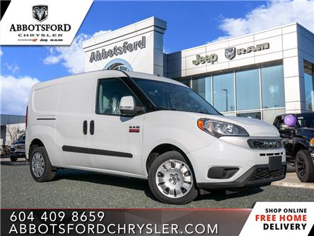 2019 RAM ProMaster City SLT (Stk: KN55594) in Abbotsford - Image 1 of 22