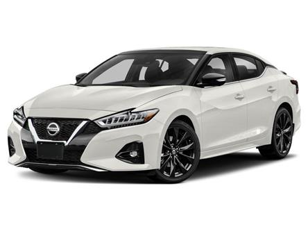 2020 Nissan Maxima SR (Stk: 20294) in Barrie - Image 1 of 9