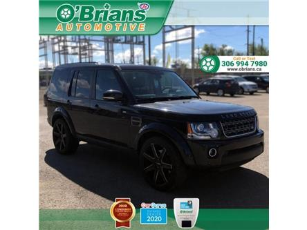 2015 Land Rover LR4 HSE (Stk: 12543A) in Saskatoon - Image 1 of 23