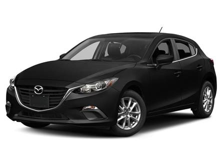 2016 Mazda Mazda3 Sport GS (Stk: P17569) in Whitby - Image 1 of 9