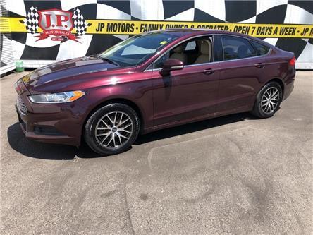 2013 Ford Fusion SE (Stk: 48047) in Burlington - Image 1 of 22