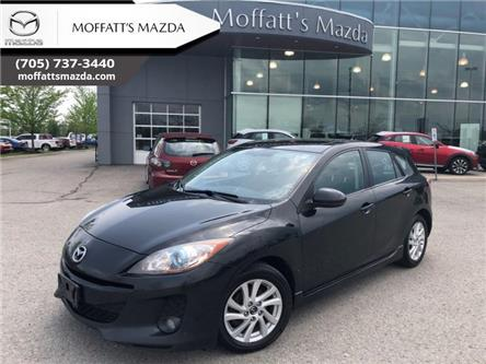 2013 Mazda Mazda3 Sport GS-SKY (Stk: 28184A) in Barrie - Image 1 of 20