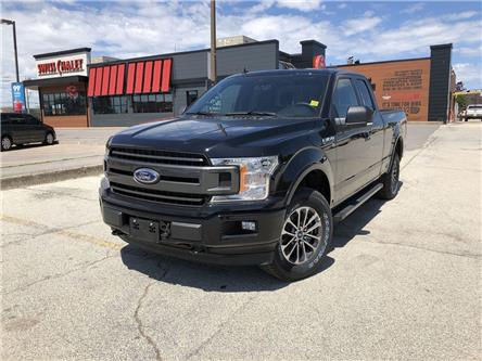 2020 Ford F-150 XLT (Stk: FP20313) in Barrie - Image 1 of 17