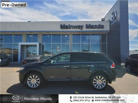 2011 Lincoln MKX Base (Stk: M20071A) in Saskatoon - Image 1 of 23