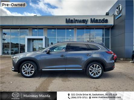 2019 Mazda CX-9 Signature AWD (Stk: M19181) in Saskatoon - Image 1 of 27