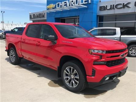 2019 Chevrolet Silverado 1500 RST (Stk: K347) in Blenheim - Image 1 of 20