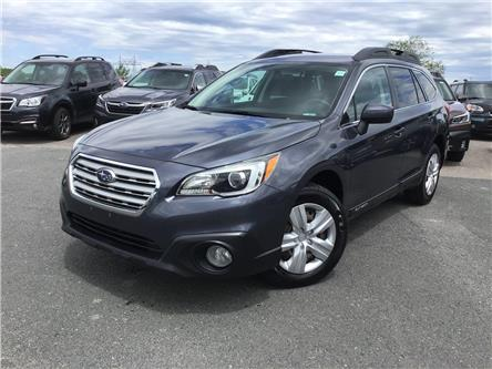 2015 Subaru Outback 2.5i (Stk: S4193A) in Peterborough - Image 1 of 27