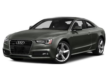 2013 Audi A5 2.0T Premium Plus (Stk: DB5916A) in Oakville - Image 1 of 8