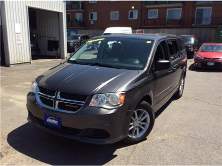 2016 Dodge Grand Caravan SE/SXT (Stk: A8809B) in Sarnia - Image 1 of 30