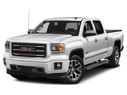 2014 GMC Sierra 1500 Base (Stk: 7200561) in Whitehorse - Image 1 of 10