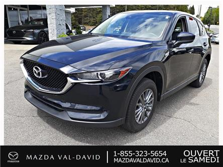 2017 Mazda CX-5 GS (Stk: 20017A) in Val-David - Image 1 of 27