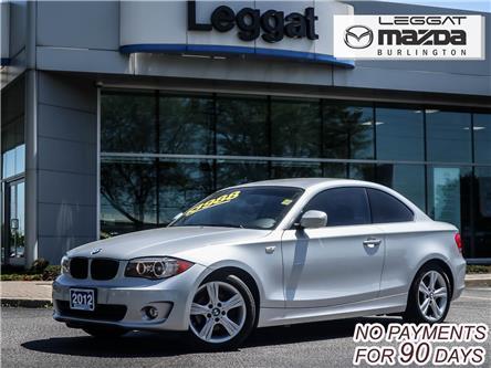 2012 BMW 128i  (Stk: 2171LTA) in Burlington - Image 1 of 25
