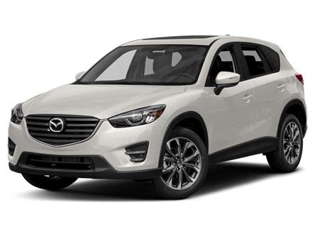 2016 Mazda CX-5 GT (Stk: 03380P) in Owen Sound - Image 1 of 9
