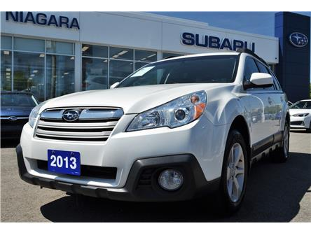2013 Subaru Outback 2.5i Touring Package (Stk: Z1632A) in St.Catharines - Image 1 of 28