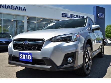2018 Subaru Crosstrek Limited (Stk: Z1670) in St.Catharines - Image 1 of 30