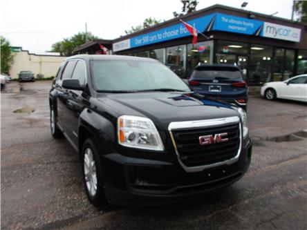 2017 GMC Terrain SLE-1 (Stk: 200464) in North Bay - Image 1 of 21