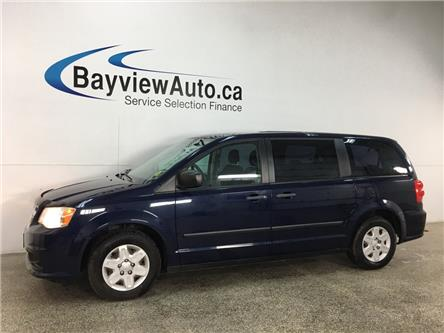 2012 Dodge Grand Caravan SE/SXT (Stk: 35635WBA) in Belleville - Image 1 of 23
