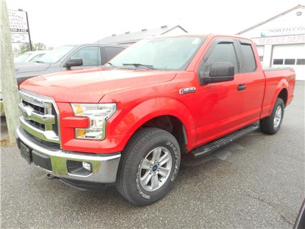 2016 Ford F-150 XLT (Stk: NC 3896) in Cameron - Image 1 of 9