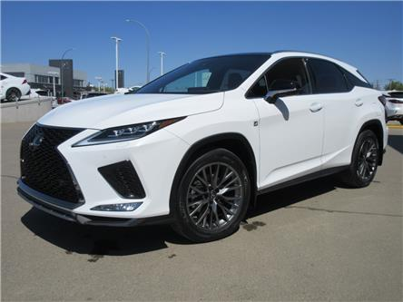 2020 Lexus RX 350 Base (Stk: 209150) in Regina - Image 1 of 33