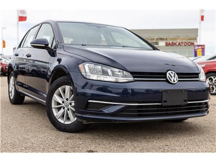 2018 Volkswagen Golf  (Stk: 40280C) in Saskatoon - Image 1 of 18