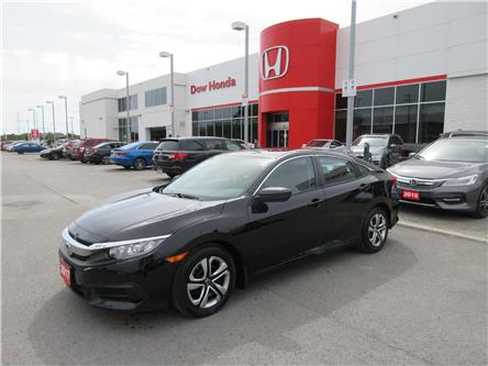 2017 Honda Civic LX (Stk: SS3802) in Ottawa - Image 1 of 14