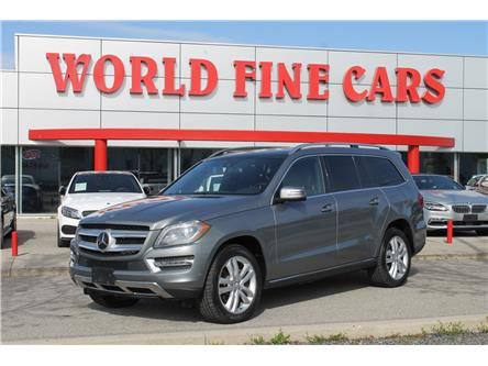 2014 Mercedes-Benz GL-Class Base (Stk: 17273) in Toronto - Image 1 of 26