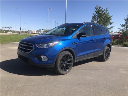 2019 Ford Escape Titanium (Stk: LSC030A) in Ft. Saskatchewan - Image 1 of 24