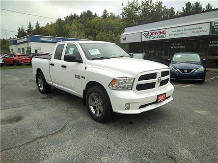 2017 RAM 1500 ST (Stk: ZCJ) in Sudbury - Image 1 of 13