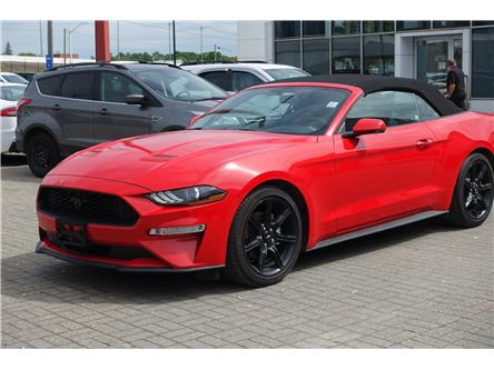 2019 Ford Mustang  (Stk: 955860) in Ottawa - Image 1 of 11