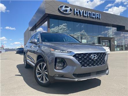 2019 Hyundai Santa Fe  (Stk: H2589) in Saskatoon - Image 1 of 27