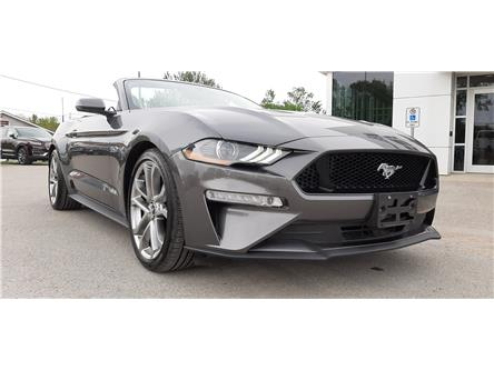 2019 Ford Mustang GT Premium (Stk: P0528) in Bobcaygeon - Image 1 of 24