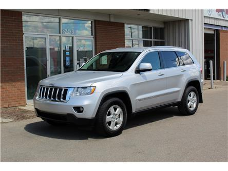 2012 Jeep Grand Cherokee Laredo (Stk: 113491) in Saskatoon - Image 1 of 18