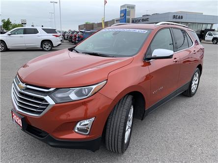 2020 Chevrolet Equinox Premier (Stk: 101283) in Carleton Place - Image 1 of 17