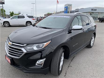 2020 Chevrolet Equinox Premier (Stk: 104098) in Carleton Place - Image 1 of 17