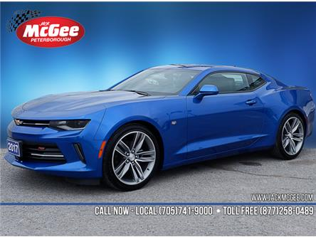 2017 Chevrolet Camaro 2LT (Stk: 20159C) in Peterborough - Image 1 of 18