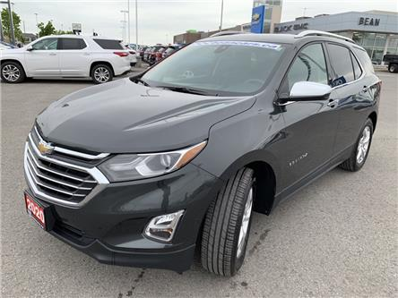 2020 Chevrolet Equinox Premier (Stk: 102024) in Carleton Place - Image 1 of 17