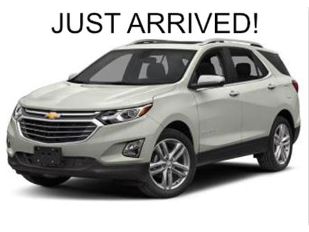 2018 Chevrolet Equinox Premier (Stk: 9485A) in Penticton - Image 1 of 11