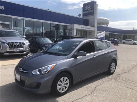 2015 Hyundai Accent L (Stk: 11625P) in Scarborough - Image 1 of 16