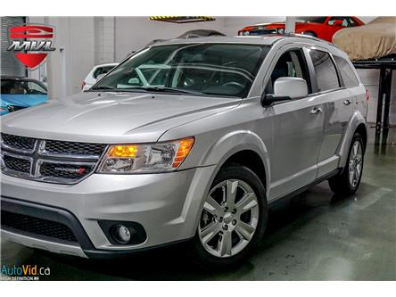 2013 Dodge Journey R/T (Stk: 15123) in Oakville - Image 1 of 30