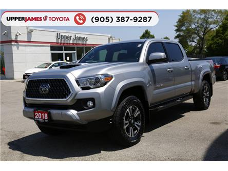 2018 Toyota Tacoma SR5 (Stk: 74348) in Hamilton - Image 1 of 20
